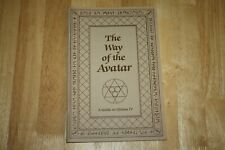 Vintage Ultima IV: The Way of The Avatar Guide Clue Book in Excellent Condition