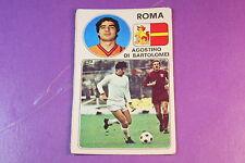 [F494] CALCIATORI 1976-77 - PANINI - NEW - FIGURINA N° 243 DI BARTOLOMEI