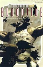 Bloodtide by Melvin Burgess HC new
