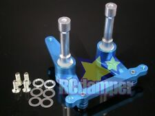 ALUMINUM STEERING ASSEMBLY B TEAM ASSOCIATED MONSTER GT MGT 8.0 4.6 .21 ALLOY