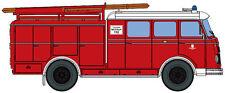 Modellauto H0 Heico (HC2021): Feuerwehr Tanklöschfahrzeug  TLF16, Hamburg