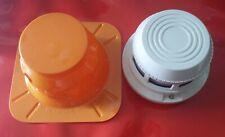 Notifier SDX-551HRE Photo-Electronic Smoke Sensor (Optical) Notifier 6081T