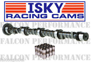 Cadillac 331 365 Isky 270-HL PERFORMER Camshaft/Cam+Lifters Kit 49*-57 to 42396