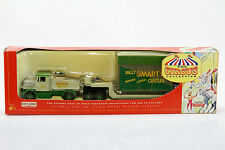 Lledo Days Gone DG110003 Billy Smarts Circus Scammell Ballast Box With LowLoader