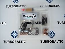 Peugeot Citroen Ford 1.6HDI 110HP 80KW GT1544V 753420 Turbocharger Gasket Kit
