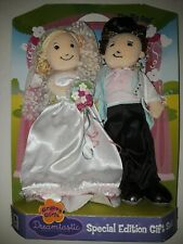 Groovy Girls wedding set Special edition