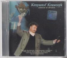 KRZYSZTOF KRAWCZYK - ZAWSZE W DRODZE 2000 CD POLSKA POLAND POLONIA