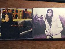 Keren Ann [2 CD Albums] la biographie de Luka PHILIPSEN + la disparition