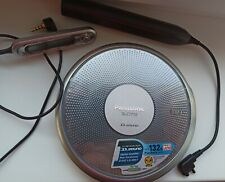 Panasonic SL-CT710 CD  MP3 player