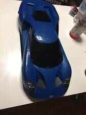 1/8 Scale FORD BODY (hard Plastic)