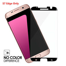 6x Tempered Glass Screen Protector For Samsung Galaxy S7 Edge Anti-Scratch