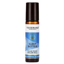 Tisserand Aromatherapy Sleep Better Pulse Point Roller Ball 10ml