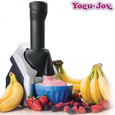 Yogu Joy Machine à yaourts glacés sorbet glace  * Neuve