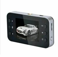 1080P Car Dashcam HD 3PM Video Cam Recorder with Night Screens LCD 2 A2U8