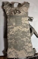 ARMY SURPLUS HYDRATION CARRIER DIGITAL CAMO US ISSUE !!!