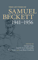 The Letters of Samuel Beckett: Volume 2, 1941-1956, Beckett, Samuel, Very Good,