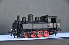 BRAWA 40643 AUSTRIA WLB 72 Rh 178 Steam Engine Ep. III AC SOUND Limited