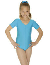 Roch Valley JEANETTE Short Sleeve Leotard Childs/Adults