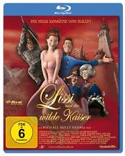Blu-ray * LISSI UND DER WILDE KAISER - Bully Herbig  # NEU OVP +