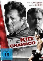 DVD/ The Kid Chamaco - Michael Madsen & Martin Sheen !! NEU&OVP !!