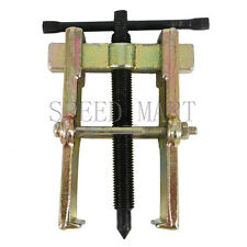"""3"""" Straight Claws Metal Bearing Two Jaws Puller Tool for Bearing and Gear"""