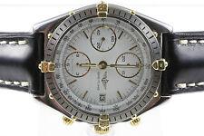 Breitling 100 m (10 ATM) Armbanduhren mit 12-Stunden-Zifferblatt