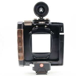 Cambo WRS-1600 Wide RS Technical Camera w/ Viewfinder & Accessories