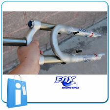"Horquilla MTB FOX F100 RLT V-Brake Disc 1 1/8"" - 2005 - GRIS - Old School"
