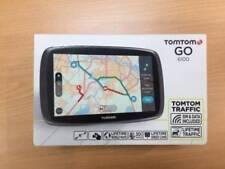 TomTom GO 6100 satnav
