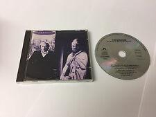 Van Morrison - No Guru, No Method, No Teacher CD - 042284961929 EX/EX-