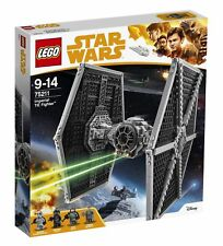Lego Star Wars Imperial Tie Fighter 2018