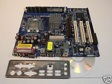 ASRock 775VM800 Socket LGA 775 Intel Motherboard +CPU 2.80 GHz+RAM 512Mb+I/O