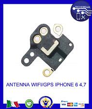 """FLAT FLEX ANTENNA NUOVO WiFi GPS PER  IPHONE 6 4,7"""" RICEZIONE SEGNALE WIRELESS"""