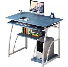 K-Star Modern Computer Desk Workstation Study Writing Table Home Office Furnitur