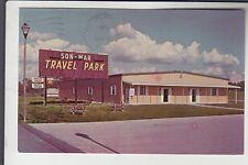 Son Mar Travel Park Port Richey FL Florida