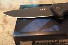 ZT 0804CF Rexford Design Zero Tolerance CPM 20CV Blade Discontinued Brand New
