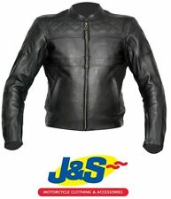 RST Motorcycle Jackets Cowhide Leather Exact