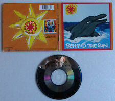 RED HOT CHILI PEPPERS BEHIND THE SUN CD Single DIGIPACK Limited Australia
