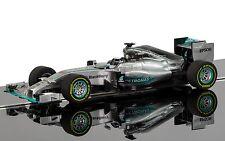 Scalextric C3706, Mercedes F1 2015, 1:32