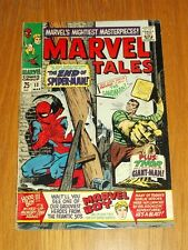 MARVEL TALES #13 VG+ (4.5) MARVEL COMICS MARCH 1967