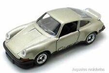 Artículos de automodelismo y aeromodelismo Solido Porsche