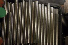 "Titanium 6Al4V round bar 1.250""x24"""