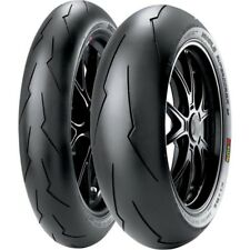 TIRE SET DIABLO SUPERCORSA SP V2 120/70ZR17 (58W)+190/55ZR17 (75W) PIRELLI 953