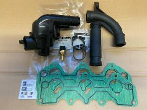 GENUINE MG ROVER 75 V6 THERMOSTAT & PIPE ULTIMATE KIT MG ZS ZT 2.0 2.5