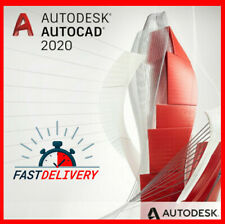 Autodesk AutoCad 2020 Full Version for windows Full Version