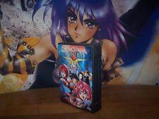 Sorcerer Hunters - Complete Collection Anime Legends Multi Disk Case 2003 DVD