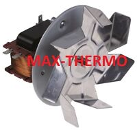 OVEN hot air fan 220-240V 40W 50/60Hz  FIME C25R8023CLH