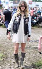 New Look Satin Bomber Coats, Jackets & Waistcoats for Women