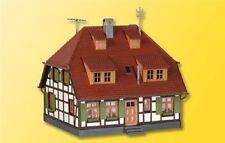 Kibri 38165 - Kit di Costruzione H0 - Telaio Legno Casa Colonica - NUOVO in OVP