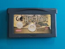 NINTENDO GAMEBOY ADVANCE GBA : Harry Potter et la Chambre des Secrets
